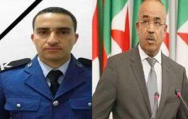 بدوي يعزي أسرة شهيد الواجب قلور عبد الحكيم و يتوعد بتصدي الأمن