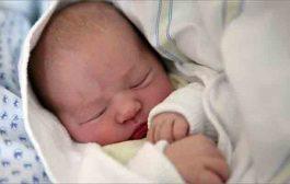 كيف يكون طفلك لحظة ولادته؟