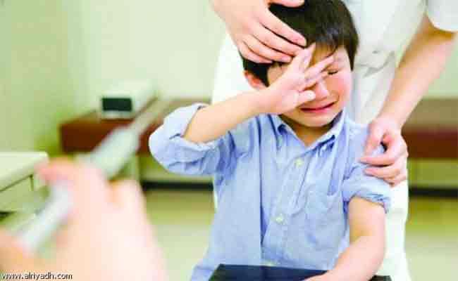6 أعراض تنتج عن إصابة الطّفل بصدمةٍ نفسيّة
