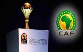 قرعة كأس افريقيا يوم 12 أبريل المقبل