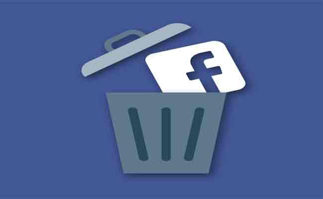 التوقف عن استخدام فيسبوك لمدة شهر يمكن أن يجعلك أفضل من الناحية الصحية