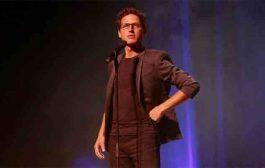 الكوميدي هارون يمتع الجمهور بعرض فكاهي بدار الأوبرا الجزائر العاصمة