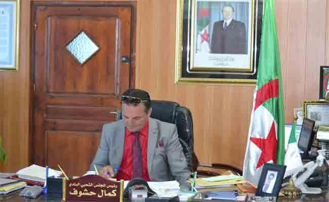 الحكم بـ5 سنوات على مير بلدية خنشلة و سنتين على مدير الوكالة العقارية
