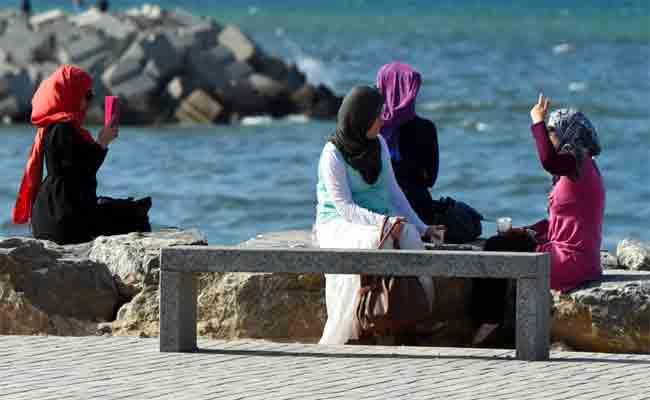 حقوق المرأة ترسخت من خلال الترسانة القانونية والتشريعية الجزائرية