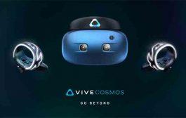 فيديو جديد من HTC لخوذة الواقع الإفتراضي Vivo Cosmos
