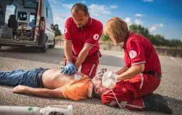 إسعافات أولية ممكن أن تنقذ شخصاً مصاباً بالاختناق