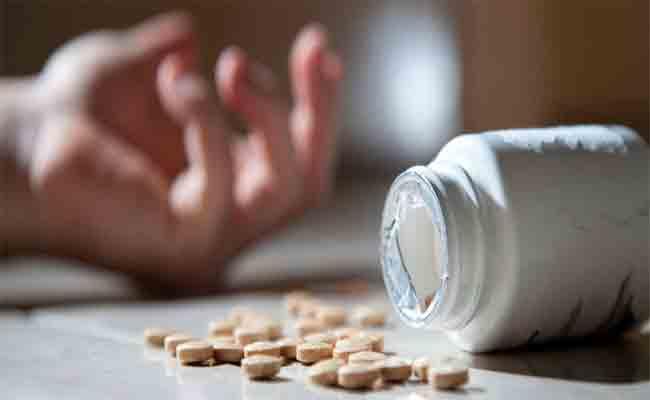 انتحار تلميذة بتناولها لمادة سامة في البسباس بالطارف