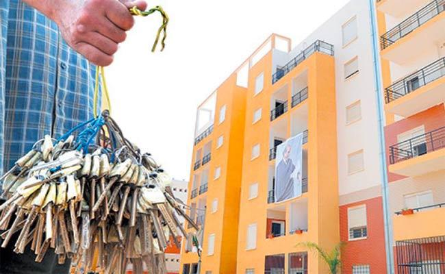 استفادة 111 عائلة من سكنات جديدة بولاية سعيدة
