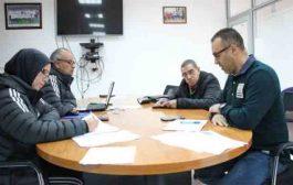 اتفاقية تعاون بين الفاف والفيدرالية الوطنية للرياضة المدرسية