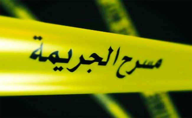 قطرات متسربة تتسبب في مقتل شاب على يد شرطي بالمدية