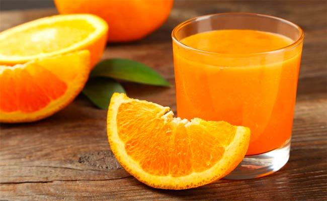 عصير البرتقال... دواء طبيعي لارتفاع ضغط الدم