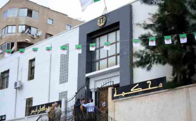 المحكمة الإدارية لبئر مراد رايس تحكم بعدم شرعية إضراب تكتل نقابات التربية