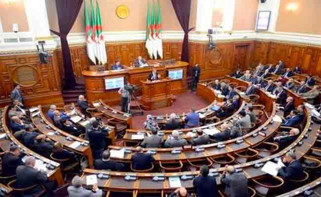 المجموعات البرلمانية الثلاث لمجلس الأمة تدعو بوتفليقة إلى الترشح لعهدة جديدة