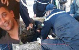 العثور على جثة عون الحماية المدنية المفقود بالبويرة بعد 15 يوما من البحث
