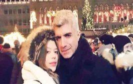 أوزجان دنيز ينفصل عن زوجته بعد أقل من عام على زواجهما