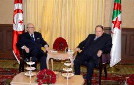 رئيس الجمهورية يبعث برقية تهنئة لنظيره التونسي بمناسبة الذكرى الـ61 لأحداث ساقية سيدي يوسف