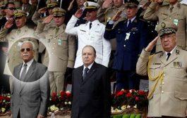 رئيس الجمهورية يبعث برقية تعزية لأسرة الفقيد عبد المالك قنايزية
