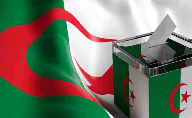 رئاسيات : الهيئة الناخبة في الجزائر تضم أكثر من 24 مليونا مسجلا