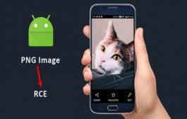 تحذير : يمكن اختراق الهواتف الذكية أندرويد عبر صورة PNG
