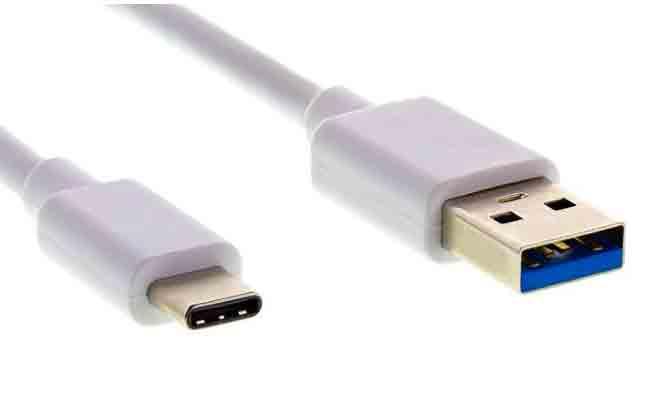 USB 3.2 Gen 2 × 2 : إصدار جديد أسرع