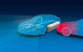 وسائد هوائية خارجية للسيارات المستقبلية ؟