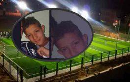 عشق الكرة يكلف طفلا حياته داخل ملعب جواري بميلة