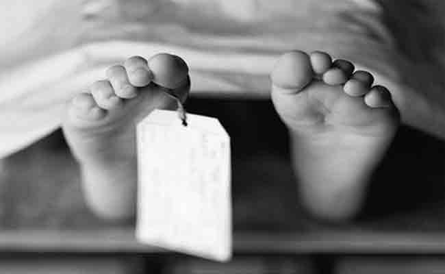 وفاة طفلين تفحما في بسكرة