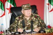 هكذا وصل الجنرال قايد صالح إلى عرش الجزائر
