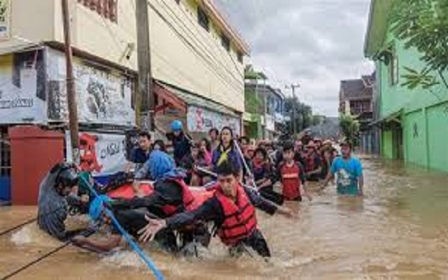 مقتل 58 على الأقل في سيول بإندونيسيا