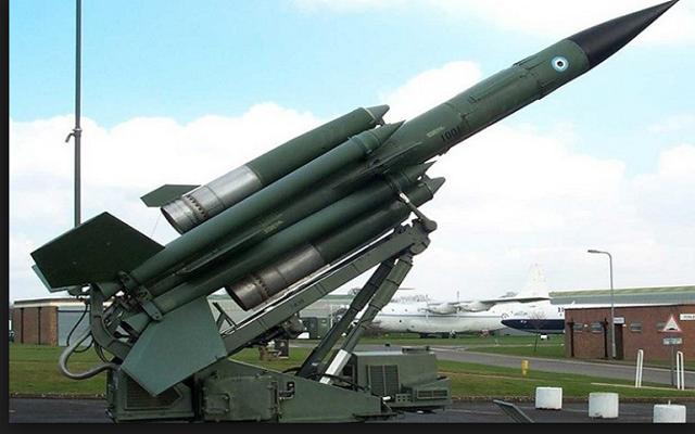 الجزائر والسعودية ومصر من أكثر دول العالم استيرادا للأسلحة