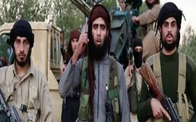 محكمة عراقية تقضي بإعدام بلجيكي لانتمائه لداعش