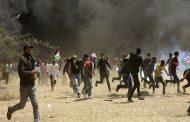 القوات الإسرائيلية تقتل فلسطينيين وتصيب العشرات بجروح