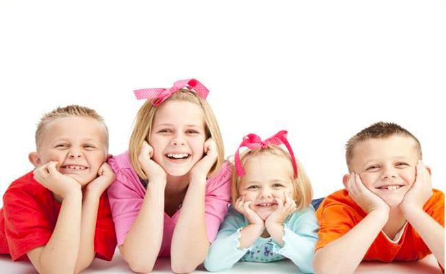 3 اسرار وراء تربية أطفال سعداء!