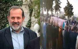 دفن الراحل حسان بن خدة بمقبرة سيدي يحيى بالعاصمة