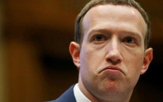 عن غير قصد !!! الفيسبوك حملت جهات اتصال البريد الإلكتروني لـ 1.5 مليون مستخدم