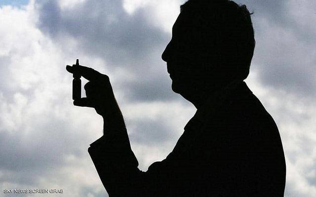 ابتكار بخاخ لمعالجة جرعات الأفيون الزائدة