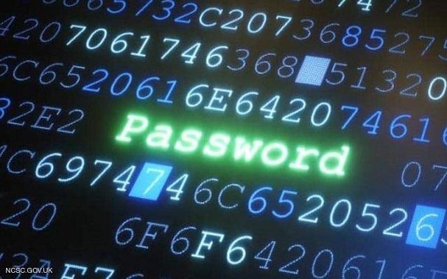 ملايين الأشخاص حول العالم يستعملون كلمة سر سهلة