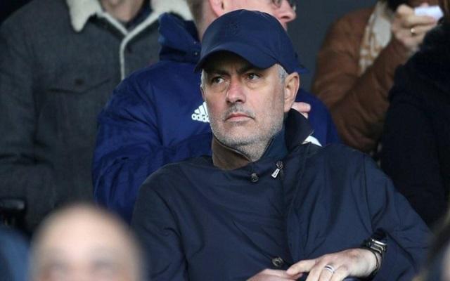 مورينيو في حال غياب ميسي ليفربول سيتأهل لنهائي