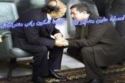 احمد اويحي للقايد صالح يا عزيزي كلنا لصوص ولن اسقط وحدي