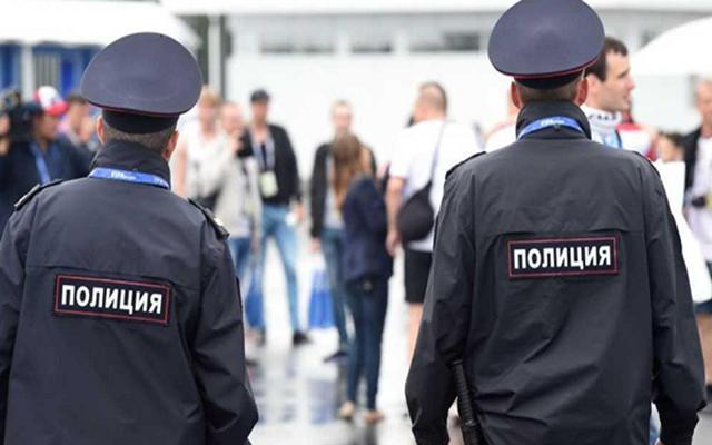 روسيا تفكك خلية إرهابية تنتمي لداعش