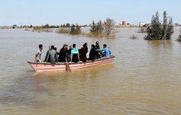 إيران تخلي 70 قرية من إقليم خوزستان الغني بالنفط بسبب خطر الفيضانات