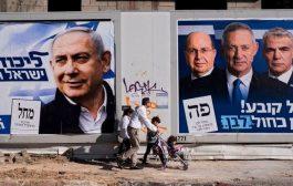 الإسرائيليون سيصوتون في انتخابات حاسمة لمستقبل نتانياهو