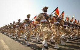 تصنيف أمريكا الحرس الثوري كمنظمة إرهابية  يهدد السلم والاستقرار