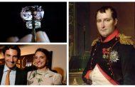 لص يسرق خاتم وريث نابليون بونابرت وبطاقة ائتمانية تقود الشرطة لإعتقاله