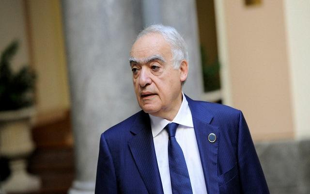 مبعوث الأمم المتحدة ينفي تعرضه لمحاولة اغتيال في ليبيا