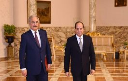 الملفين الليبي والسوداني على طاولة زعماء إفريقيا