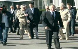 جنرال روسي لولا دعمنا لسقط بشار في أيام معدودة