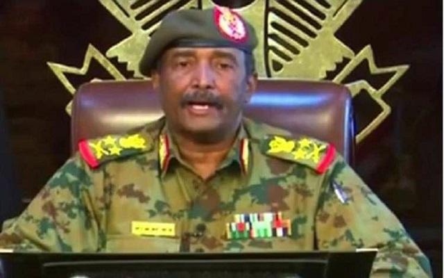 المجلس العسكري الانتقالي يشكر الامارات على 250 مليون دولار