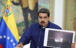 الرئيس نيكولاس مادورو فنزويلا أصبحت حقل تجارب حروب جيل 4