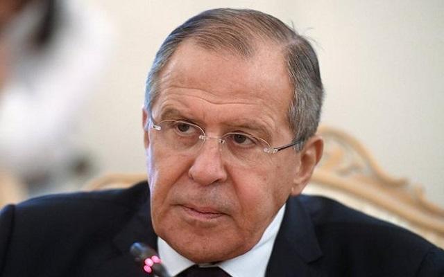 تنسيق روسي مصري لحل الوضع في ليبيا